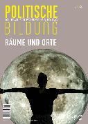 Cover-Bild zu Räume und Orte (eBook) von Wenzel, Florian