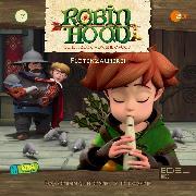 Cover-Bild zu Folge 17: Flötenzauberei (Das Original Hörspiel zur TV-Serie) (Audio Download) von Giersch, Marcus