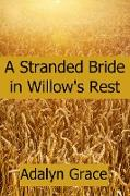 Cover-Bild zu Grace, Adalyn: A Stranded Bride in Willow's Rest (Mail Order Brides of Willow's Rest, #3) (eBook)
