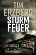 Cover-Bild zu Erzberg, Tim: Sturmfeuer