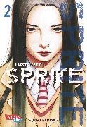 Cover-Bild zu Ishikawa, Yugo: Sprite Band 02. Jüngstes Gericht