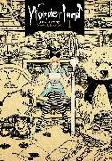 Cover-Bild zu Ishikawa, Yugo: Wonderland Vol. 1