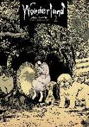 Cover-Bild zu Ishikawa, Yugo: Wonderland Vol. 2