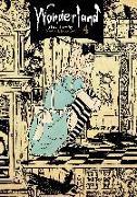 Cover-Bild zu ISHIKAWA, YUGO: Wonderland Vol. 4