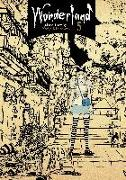Cover-Bild zu ISHIKAWA, YUGO: Wonderland Vol. 5