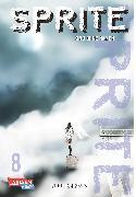 Cover-Bild zu Ishikawa, Yugo: Sprite Band 08