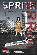 Cover-Bild zu Ishikawa, Yugo: Sprite Band 01. Schwarze Flut