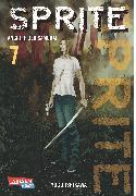 Cover-Bild zu Ishikawa, Yugo: Sprite Band 07