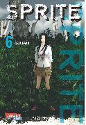 Cover-Bild zu Ishikawa, Yugo: Sprite Band 06