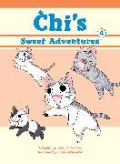 Cover-Bild zu Kanata, Konami: Chi's Sweet Adventures, 4