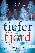 Cover-Bild zu Tiefer Fjord (eBook) von Lillegraven, Ruth