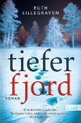 Cover-Bild zu Tiefer Fjord von Lillegraven, Ruth