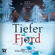 Cover-Bild zu Tiefer Fjord (Audio Download) von Lillegraven, Ruth