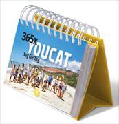 Cover-Bild zu YOUCAT - 365 x Tag für Tag - Aufstellbuch