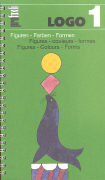 Cover-Bild zu Figuren - Farben - Formen von Bauer, Fred (Illustr.)