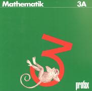 Cover-Bild zu Mathematik 3A von Zimmermann, Gertrud