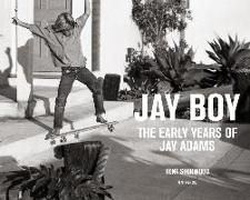 Cover-Bild zu Sherwood, Kent: Jay Boy