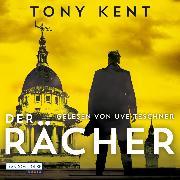 Cover-Bild zu Kent, Tony: Der Rächer (Audio Download)