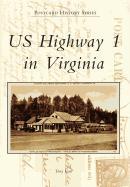 Cover-Bild zu Kent, Tony: Us Highway 1 in Virginia