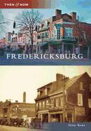 Cover-Bild zu Kent, Tony: Fredericksburg