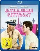 Cover-Bild zu King, Paul: Unternehmen Petticoat
