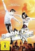 Cover-Bild zu Adler, Duane: Born to Dance