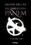 Cover-Bild zu Collins, Suzanne: Die Tribute von Panem 3