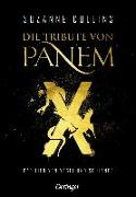 Cover-Bild zu Collins, Suzanne: Die Tribute von Panem X