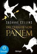 Cover-Bild zu Collins, Suzanne: Die Tribute von Panem 1-3 (eBook)