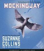 Cover-Bild zu Collins, Suzanne: The Hunger Games 3. Mockingjay