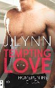 Cover-Bild zu Tempting Love - Homerun ins Glück (eBook) von Lynn, J.