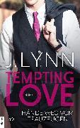 Cover-Bild zu Tempting Love - Hände weg vom Trauzeugen (eBook) von Lynn, J.