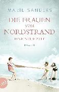 Cover-Bild zu Sanders, Marie: Die Frauen vom Nordstrand - Eine neue Zeit (eBook)