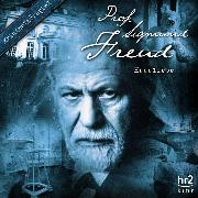 Cover-Bild zu Hallwachs, Hans Peter (Gelesen): Folge 7: Hassliebe (Audio Download)