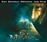 Cover-Bild zu Bingenheimer, Gabriele: Disney - Das Duell der Magier (Audio Download)