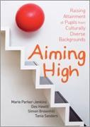 Cover-Bild zu Parker-Jenkins, Marie: Aiming High