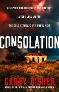 Cover-Bild zu Disher, Garry: Consolation (eBook)