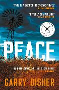 Cover-Bild zu Disher, Garry: Peace