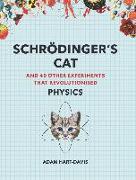 Cover-Bild zu Schrödinger's Cat von Hart-Davis, Adam