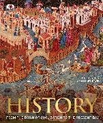 Cover-Bild zu History von DK
