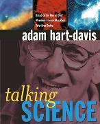 Cover-Bild zu Talking Science von Hart-Davis, Adam (Hrsg.)