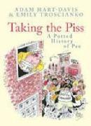 Cover-Bild zu Taking the Piss von Hart-Davis, Adam