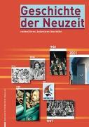 Cover-Bild zu Autorenteam: Geschichte der Neuzeit