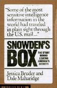 Cover-Bild zu Snowden's Box (eBook) von Bruder, Jessica