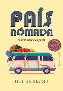 Cover-Bild zu País Nómada (eBook) von Bruder, Jessica