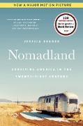Cover-Bild zu Nomadland: Surviving America in the Twenty-First Century (eBook) von Bruder, Jessica