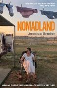 Cover-Bild zu Nomadland (eBook) von Bruder, Jessica
