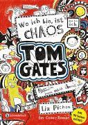 Cover-Bild zu Pichon, Liz: Tom Gates, Band 01
