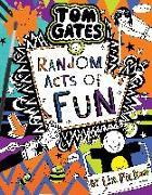 Cover-Bild zu Pichon, Liz: Tom Gates 19