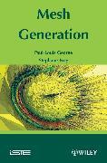 Cover-Bild zu Mesh Generation (eBook) von Frey, Pascal